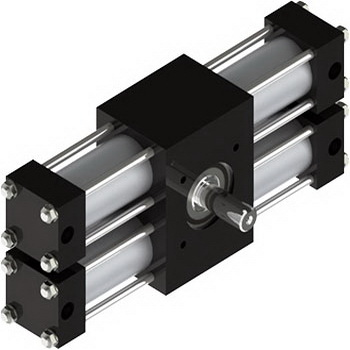 3 Position Actuator