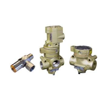 Soft Start EEZ-ON Valves