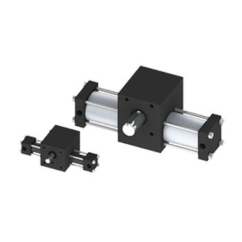 Indexing Actuators-X1-X4