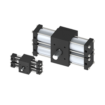 Indexing Actuators-X12-X42