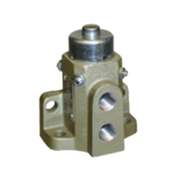 Cam Plunger Valves – 11 Series
