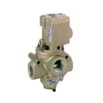 Poppet Valves – 27 Series