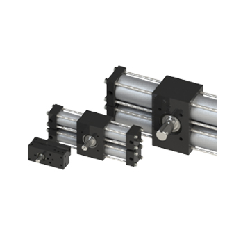 Multi-Position Actuator