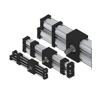 Multi-Position Actuator -SoftTent