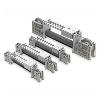 Track Cable Cylinders