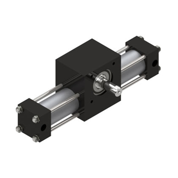 Rotary Actuator A2