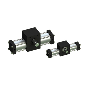 Stepping Actuators