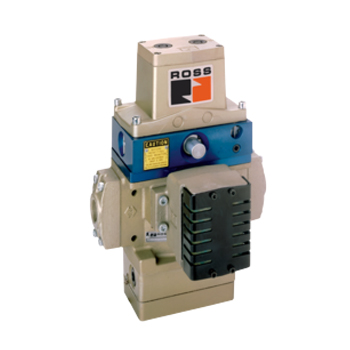 Pneumatic L-G Monitor SERPAR 35 Series