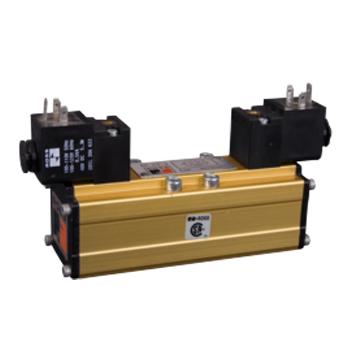 ISO 5599 Valves – W60 – 64 Series