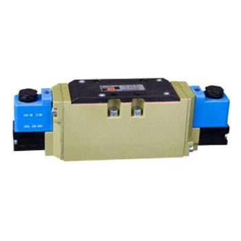 ISO 5599 Valves – W65 Series