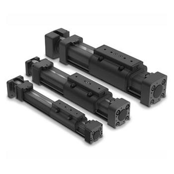BCS MCS Rodless Screw Actuators