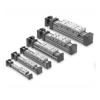 MXE-S Screw Actuators