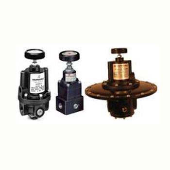 High Precision Pressure Regulators